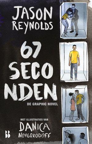 67 seconden: de graphic novel