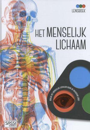 Lensboek - Menselijk lichaam