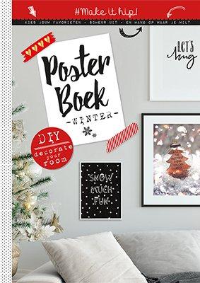 Posterboek - Winter