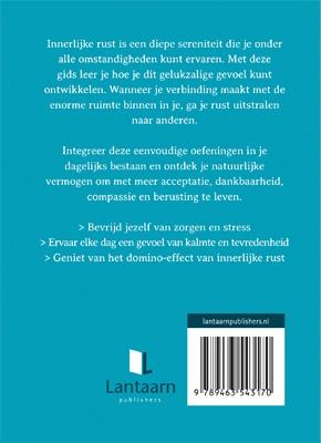 The little book Innerlijke rust