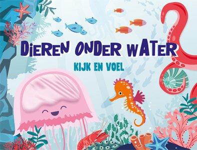 Dieren onder water