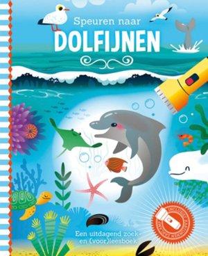 Speuren naar dolfijnen + kartonnen zaklamp