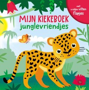 Junglevriendjes