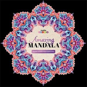 Amazing mandala