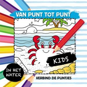 Kids- In het water