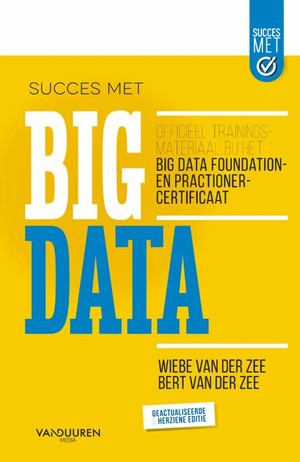 Succes met Big data