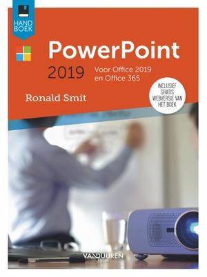 Handboek Powerpoint 2019