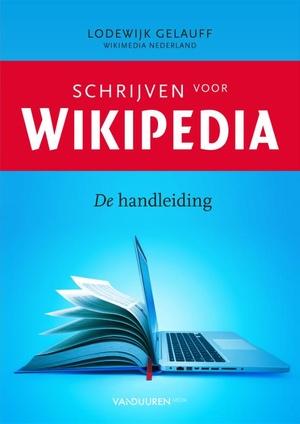 Schrijven voor Wikipedia