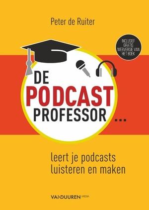 De Podcastprofessor