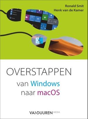 Overstappen van Windows naar macOS