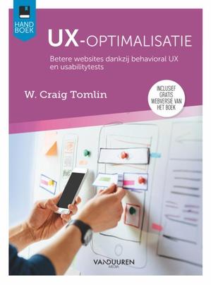 UX-Optimalisatie