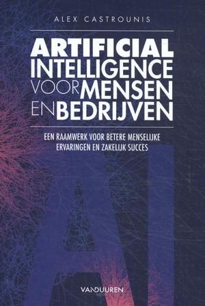 Artificial Intelligence voor mensen en bedrijven