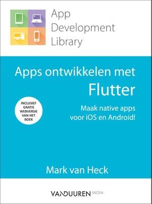 Apps voor iOS en Android ontwikkelen met Google Flutter
