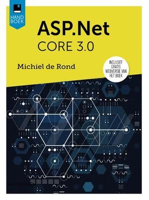 Handboek ASP.NET Core 3.1