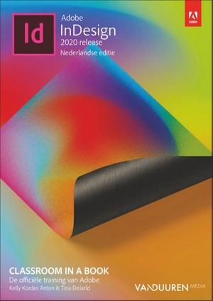 Classroom in a Book: Adobe InDesign 2020