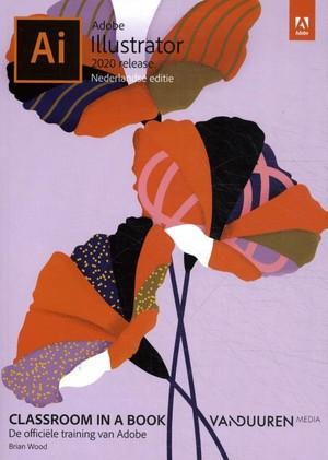 Classroom in a Book: Adobe Illustrator 2020