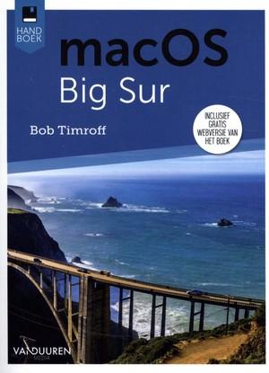 Handboek macOS Big Sur