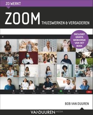 Zo werkt Zoom