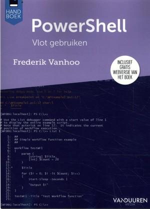Handboek PowerShell