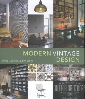 Modernistisch design