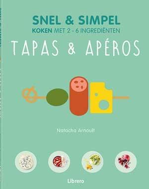 Tapas & Aperos - Snel & simpel