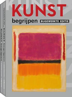 Kunst begrijpen (2 delen in cassette)