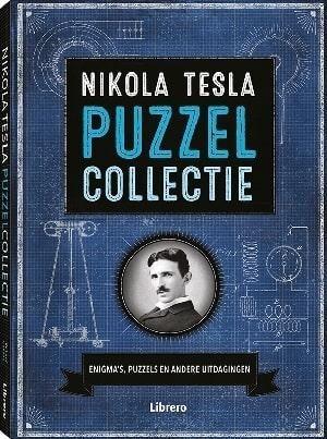 Nikola Tesla Puzzelcollectie