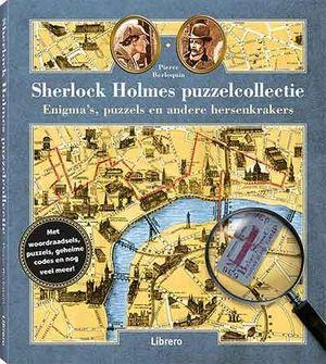 Sherlock Holmes puzzelcollectie