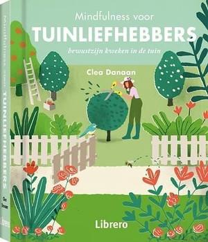 Mindfulness voor tuinliefhebbers