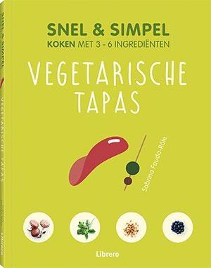 Snel en simpel - Vegetarische tapas