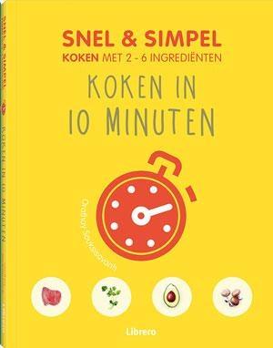 Snel en simpel - Koken in 10 minuten