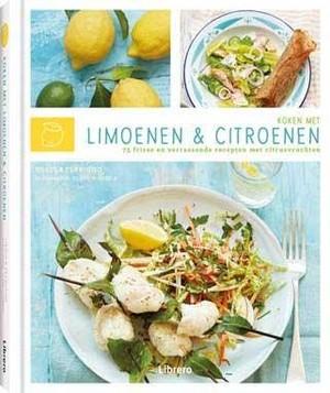 Koken met limoenen & citroenen