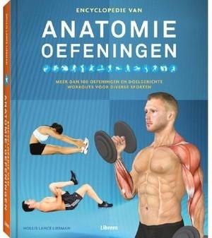Encyclopedie van anatomie oefeningen
