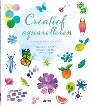 Creatief aquarelleren