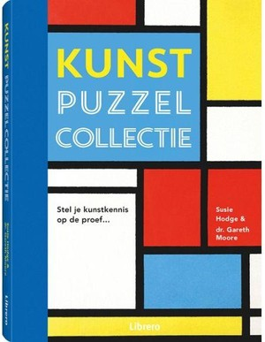 Kunst puzzelcollectie