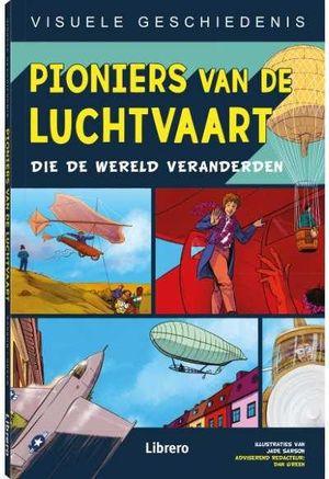Pioniers van de luchtvaart