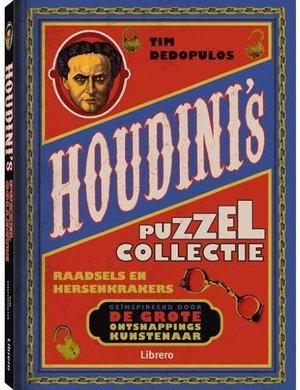 Houdini's puzzelcollectie