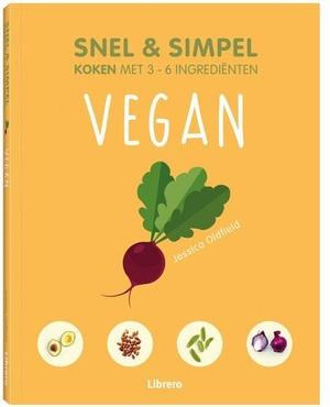 Snel en simpel - Vegan