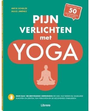 Pijn verlichten met yoga