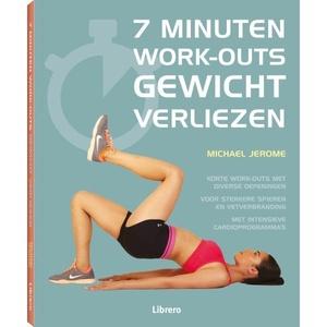 7 Minuten work-outs - Gewicht verliezen
