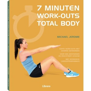 7 Minuten work-outs - Total body
