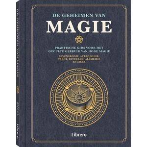 De geheimen van magie