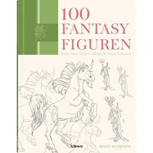 100 fantasyfiguren