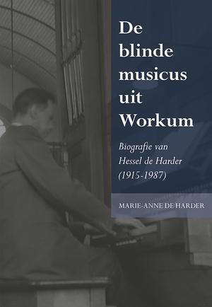 De blinde musicus uit Workum