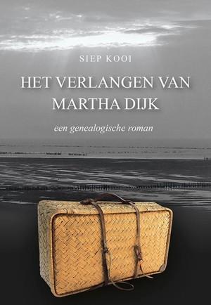 Het verlangen van Martha Dijk