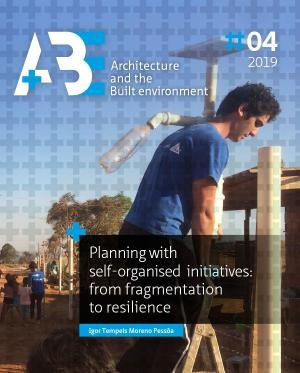 Planning with self‑organised initiatives: from fragmentation to resilience