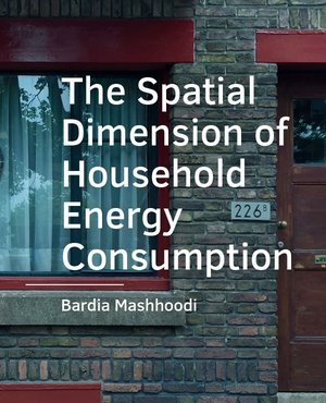 The Spatial Dimension of Household Energy Consumption