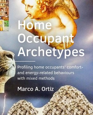 Home  Occupant Archetypes