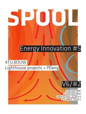 Energy Innovation #5