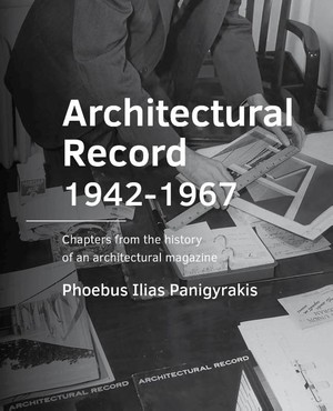 Architectural Record 1942-1967